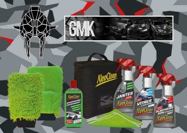 NEOCLEAN - Pack GMK