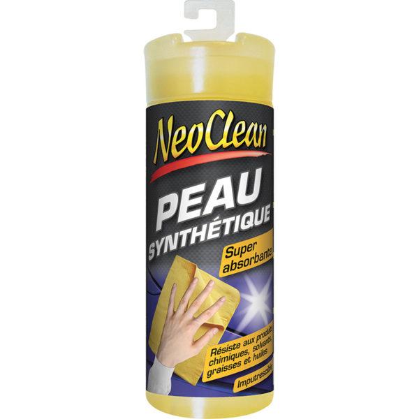NEOCLEAN - Peau Synthétique - 33x43cm