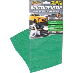 NEOCLEAN - Microfibre Intérieur et Extérieur - 40x40cm