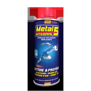METAL 5 - INTEGRAL Diesel - 500ml