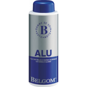 Belgom - Alu - 500ml