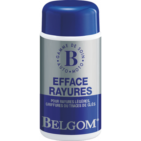 BELGOM - EFFACE RAYURES - 150ML