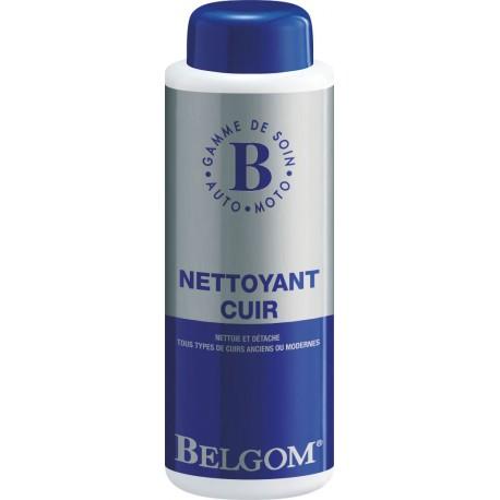Belgom - Nettoyant Cuir - 500ml