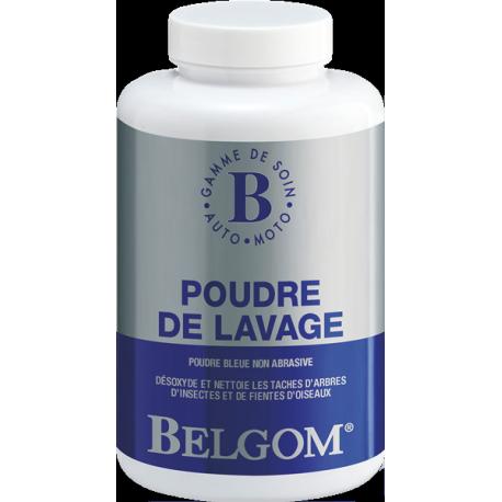 Belgom - Poudre de Lavage - 500ml