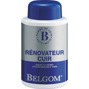 Belgom - Rénovateur Cuir - 250ml