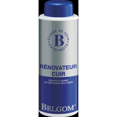 Belgom - Rénovateur Cuir - 500ml