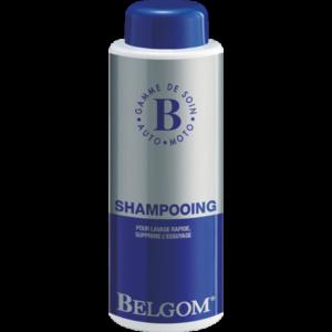 Belgom - Shampooing - 500ml