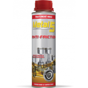 METAL 5 - Anti-friction - 300ml