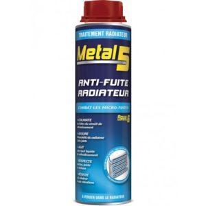 METAL 5 - ANTI-FUITE RADIATEUR - 300ml