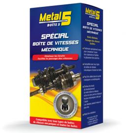 METAL 5 - Boîte 5 - 70ml