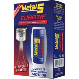 METAL 5 - Remétallisant CURATIF - 80ml