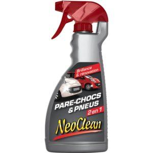 NEOCLEAN - Brillant Pare-chocs et Pneus - 500ml