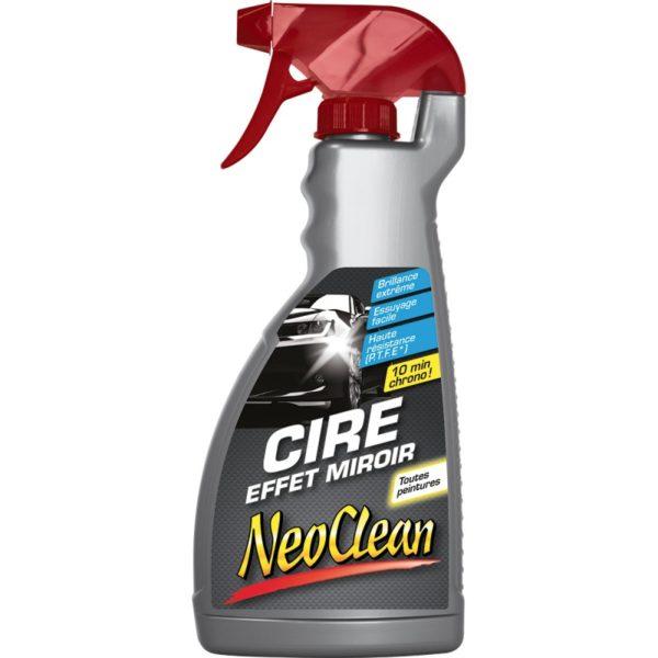 NEOCLEAN - Cire Effet Miroir