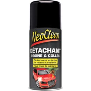 NEOCLEAN - Détachant Résines & Colles - 125ml