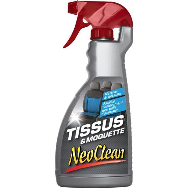 NEOCLEAN - Détachant Tissus et Moquettes - 500ml