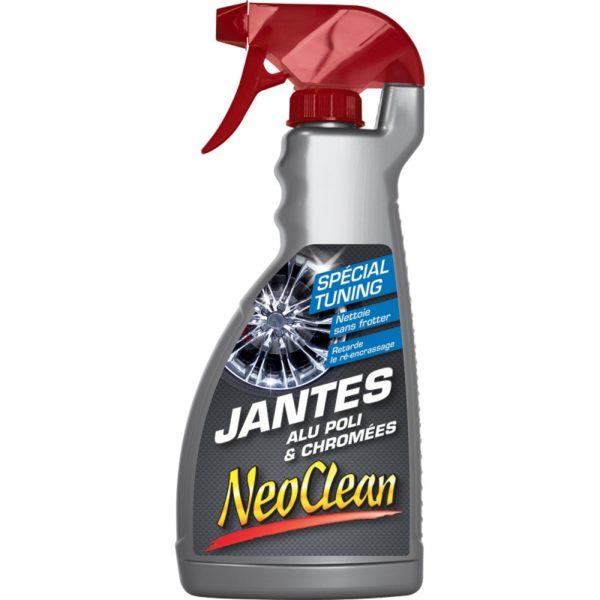NEOCLEAN - Jantes Chromées - 500ml