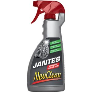 NEOCLEAN - Nettoyant Jantes - 500ml