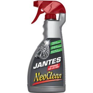 NEOCLEAN - Nettoyant Jantes - 500ml