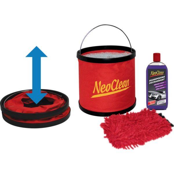 NEOCLEAN - Kit de Lavage