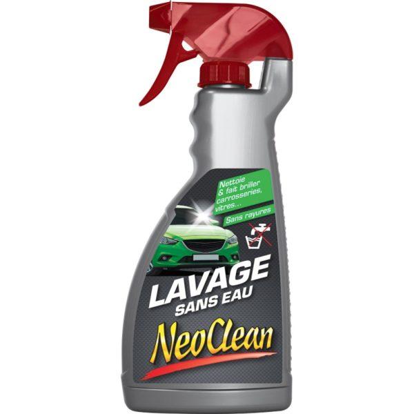 NEOCLEAN - Lavage sans Eau - 500ml