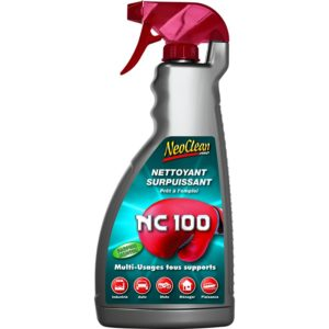 NEOCLEAN - NC 100 Nettoyant Surpuissant Prêt-à-l'emploi - 750ml