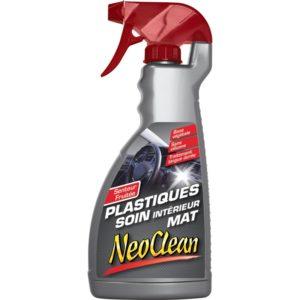 NEOCLEAN - Plastiques Soins Intérieur - 500ml
