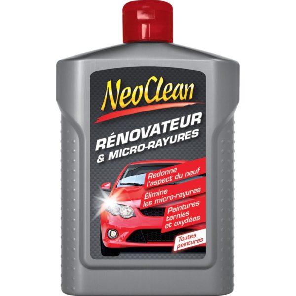 NEOCLEAN - Rénovateur & Micro-Rayures - 500ml