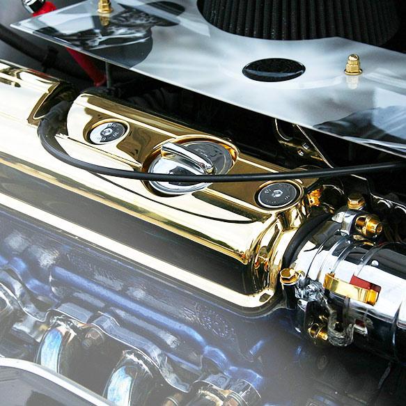 Protection des moteurs